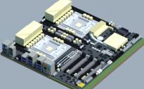 Intel Z10PE-D8 WS (ASUS)