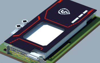NVIDIA GeForce GTX 1080 Ti XTREME GAMING WATERFORCE WB (Gigabyte)