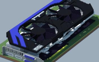 NVIDIA GeForce GTX 670 POWER EDITION (MSI)