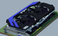 AMD Radeon HD 7870 HAWK (MSI)