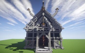 Rasa Bloom mansion