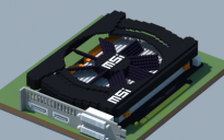 NVIDIA GeForce GTX 960 (MSI)