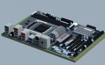 AMD GA-990FXA-UD3 (Gigabyte)