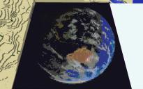 planet Earth, Australia