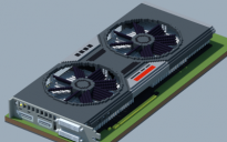 NVIDIA GeForce GTX 780 CLASSIFIED (EVGA)