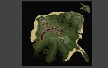 Island of Nemir
