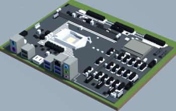 Intel B250 MINING EXPERT (ASUS)