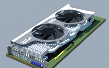 AMD Radeon HD 5830 TWIN FROZR II (MSI)