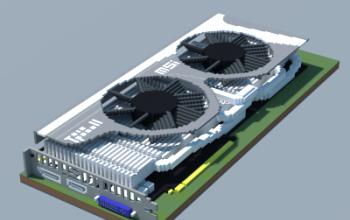 AMD Radeon HD 5830 TWIN FROZR II (MSI)