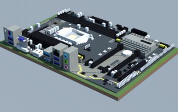 Intel Z370 Pro4 (ASRock)