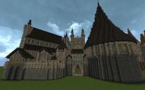 Castle Froidinshire Preview
