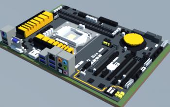 Intel Z97-A (ASUS)