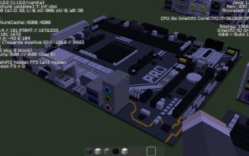 AMD AB350M Pro4 (ASRock)