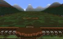 The Mega Maze World