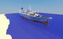 SS American Star wreck