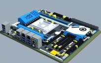 Intel X99 EXTREME11 (ASRock)