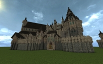 Castle Froidinshire Preview 2