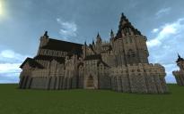 Castle Froidinshire Preview 2