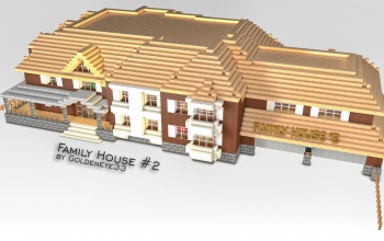 Family House #2 | 1.6.2