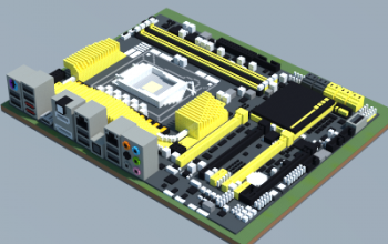 Intel Z87-WS (ASUS)