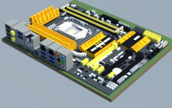 Intel Z87-DELUXE/QUAD (ASUS)