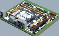 Intel Z97 GRYPHON (ASUS TUF Series)