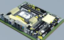 Intel Z97-WS (ASUS)