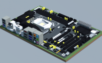 Intel Z87 Extreme4 (ASRock)