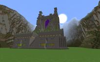 Ultimate Portal Hub