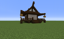 Asian Style House Nr2