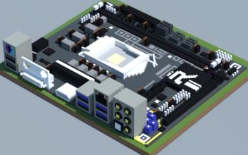 Intel Z170 RACING GTN (BIOSTAR)