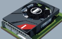 AMD Radeon R7 360 (Mini-ITX) (ASUS)
