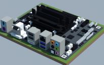 Intel Q2900-ITX (ASRock)