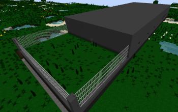 small prison