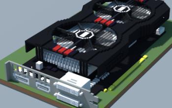 AMD Radeon R9 270 DirectCU II (OC Edition) (ASUS)