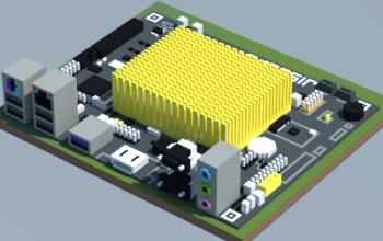 Intel J1900I-C (ASUS)