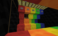 Rainbow Fighter