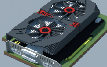 NVIDIA GeForce GTX 950 STRIX (ASUS)