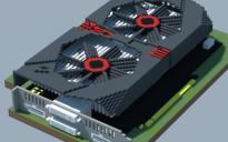 NVIDIA GeForce GTX 950 STRIX (ASUS)