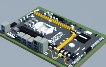 Intel TB250-BTC (BIOSTAR)