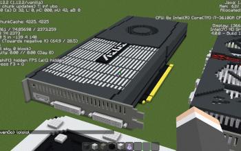 NVIDIA GeForce GTX 480 (ASUS) (Correction)
