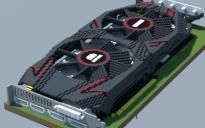NVIDIA GeForce GTX 1070 Ti CERBERUS (ASUS)