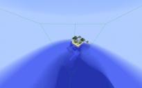 île minecraft