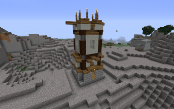 elytra tower