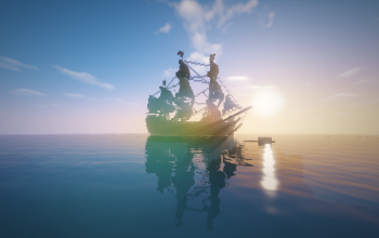 Lony - Pirate ship