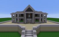 Modern Mansion Home