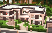 Modern House #11