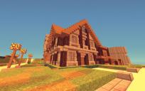 Small Medieval House (FinnvsJake)
