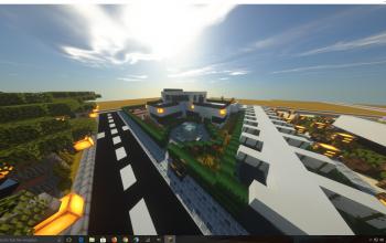 Modern Villa 4