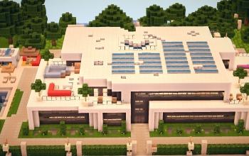 Modern House #12